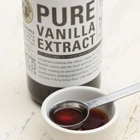 Sarah Valeriano punches medic in nose after consuming vanilla extract