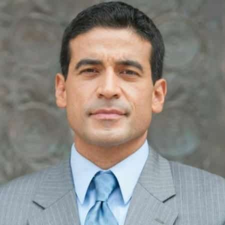 Nico Lahood threatens opposing counsel
