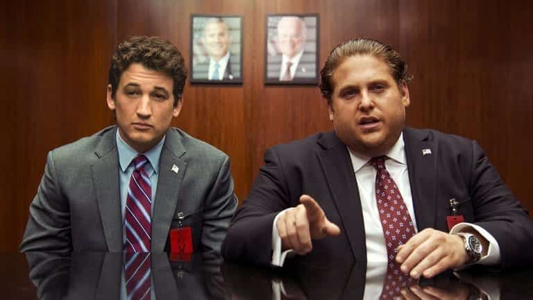 'War Dogs' - The Whole Truth And Nothing But The Truth?