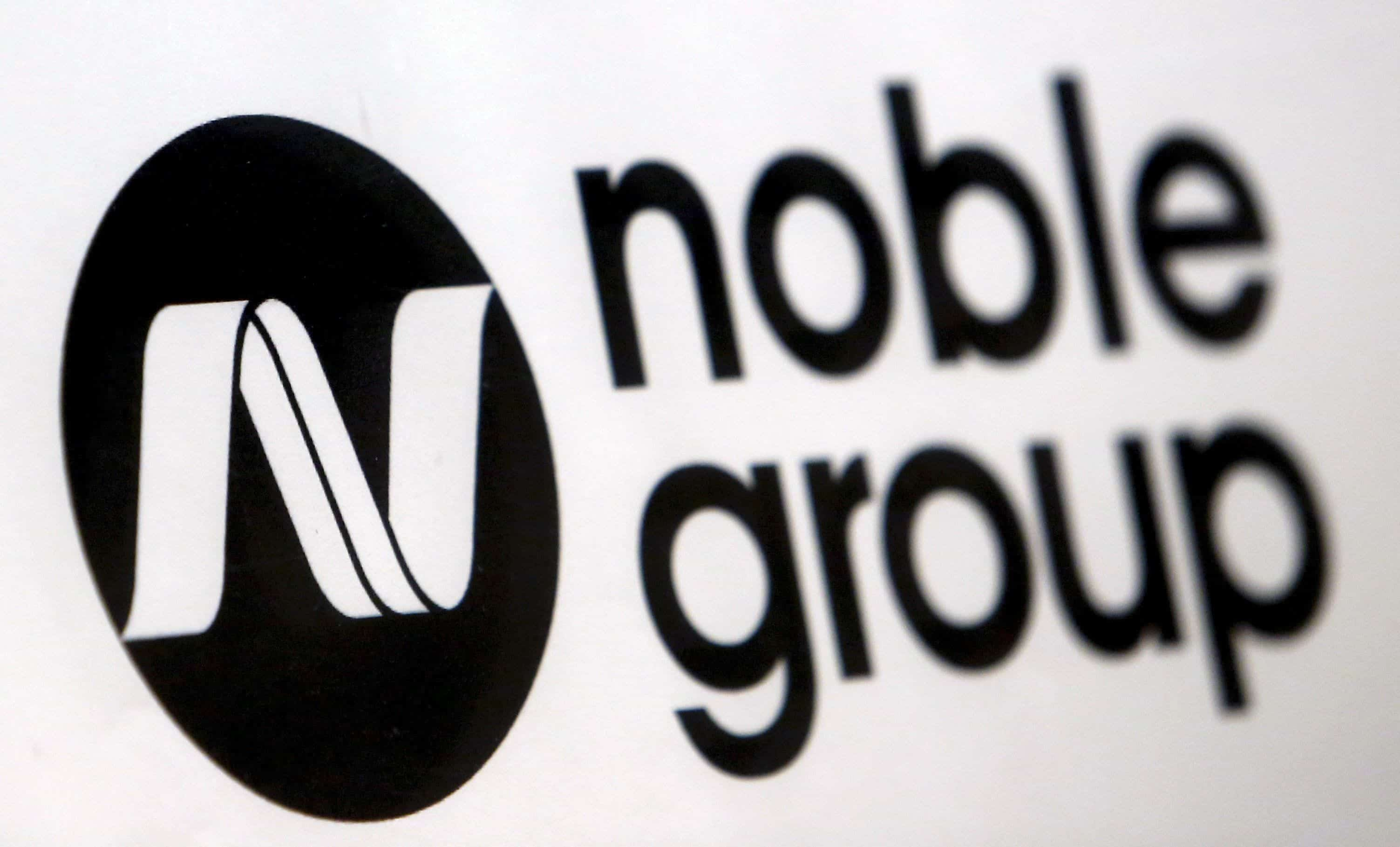 Image of the Noble Group Logo