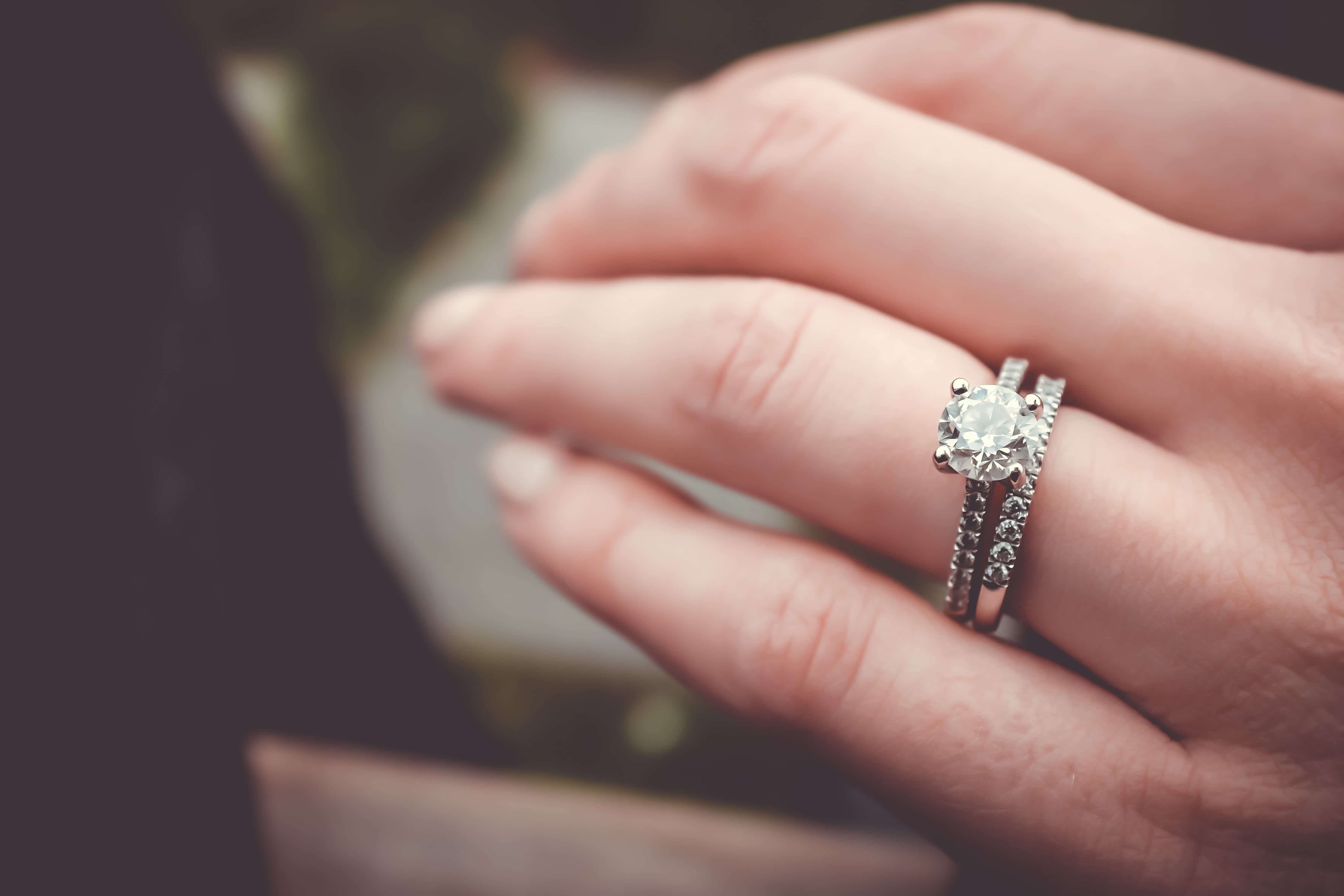 Costco Claims to Sell Tiffany Rings – A Costly Mistake