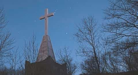 Religious Landmark May Be Torn Down After Decades