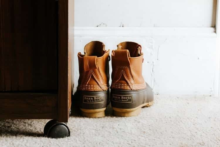Image of L.L. Bean Boots