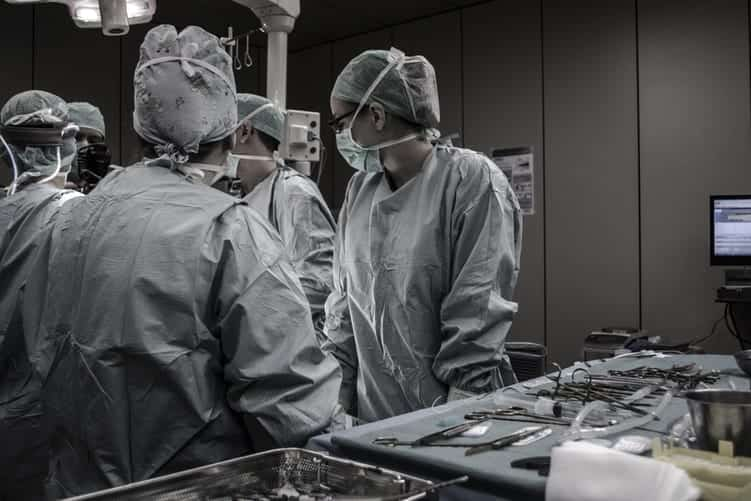 Image of an Operating Room