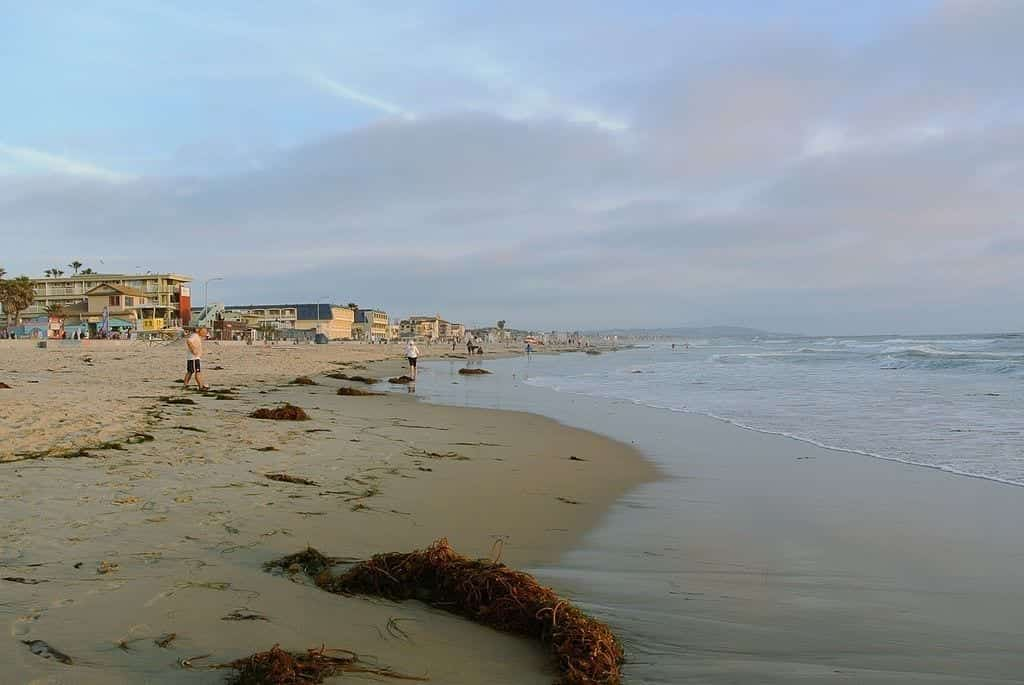 Image of Pacific Beach, San Diego