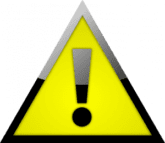 Image of a Warning Sign