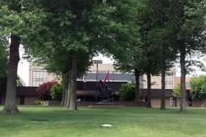 Image of World headquarters of Tyson Foods in Springdale, Arkansas