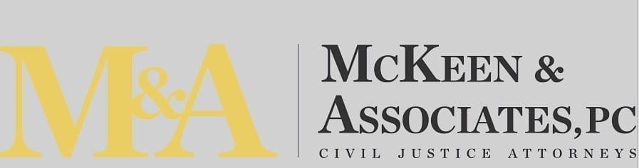 McKeen & Associates logo; image courtesy of McKeen & Associates.