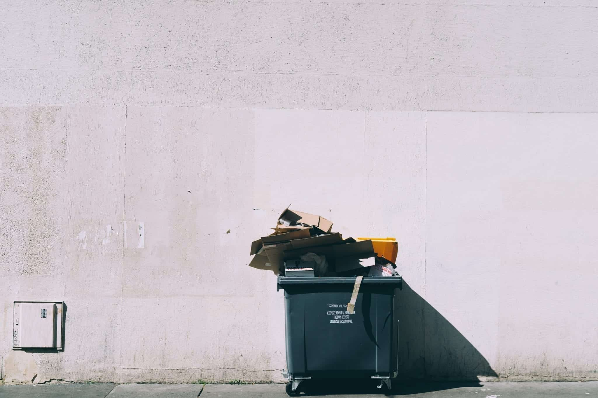 New York City Garbage Hauler Required to Halt Operations