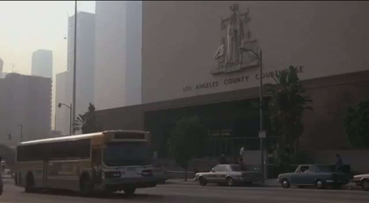 Image of Los Angeles County Courthouse
