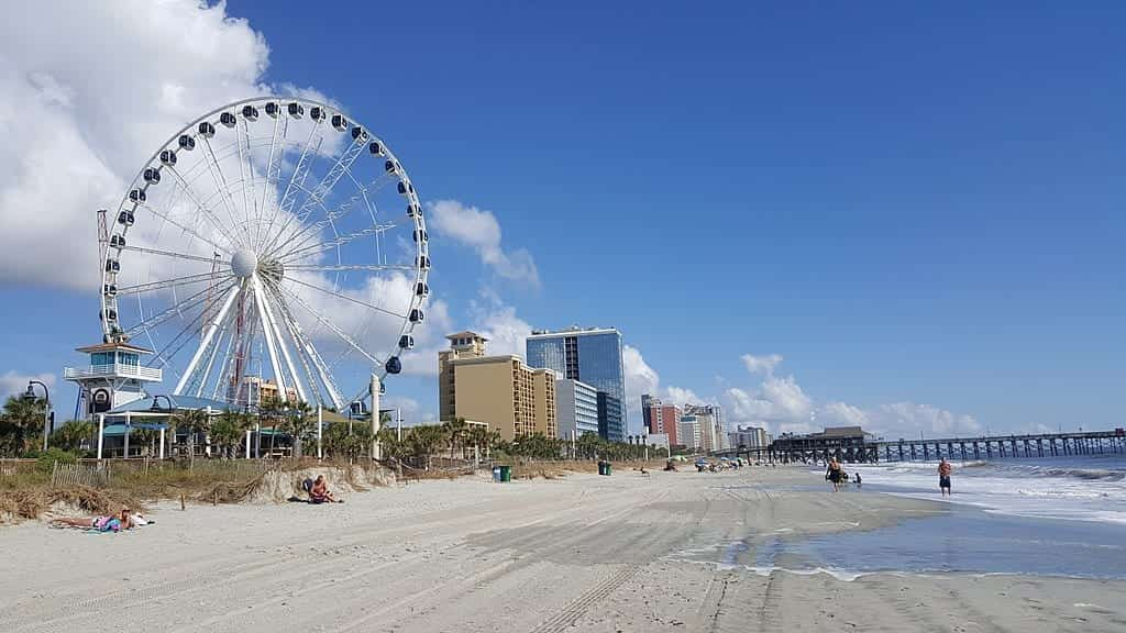 Image of Myrtle Beach