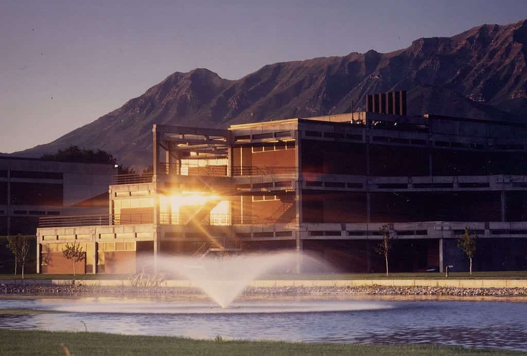 Image of Utah Valley University