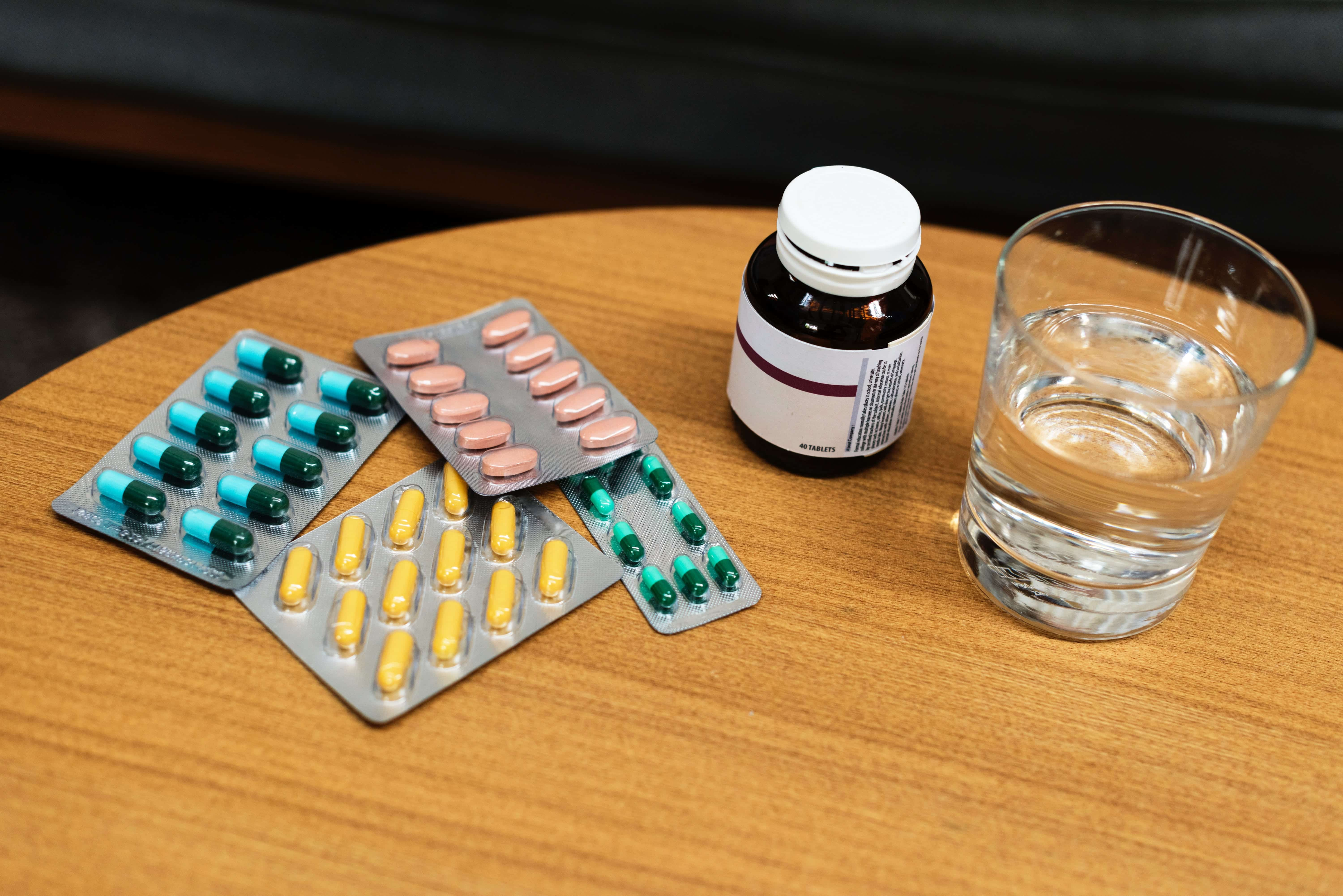 Trump's Proposal Will Make Generic Drugs More Expensive
