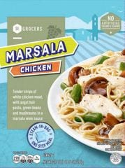 Recalled Chicken Meal
