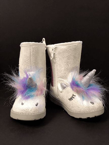Recalled Target Unicorn Boots