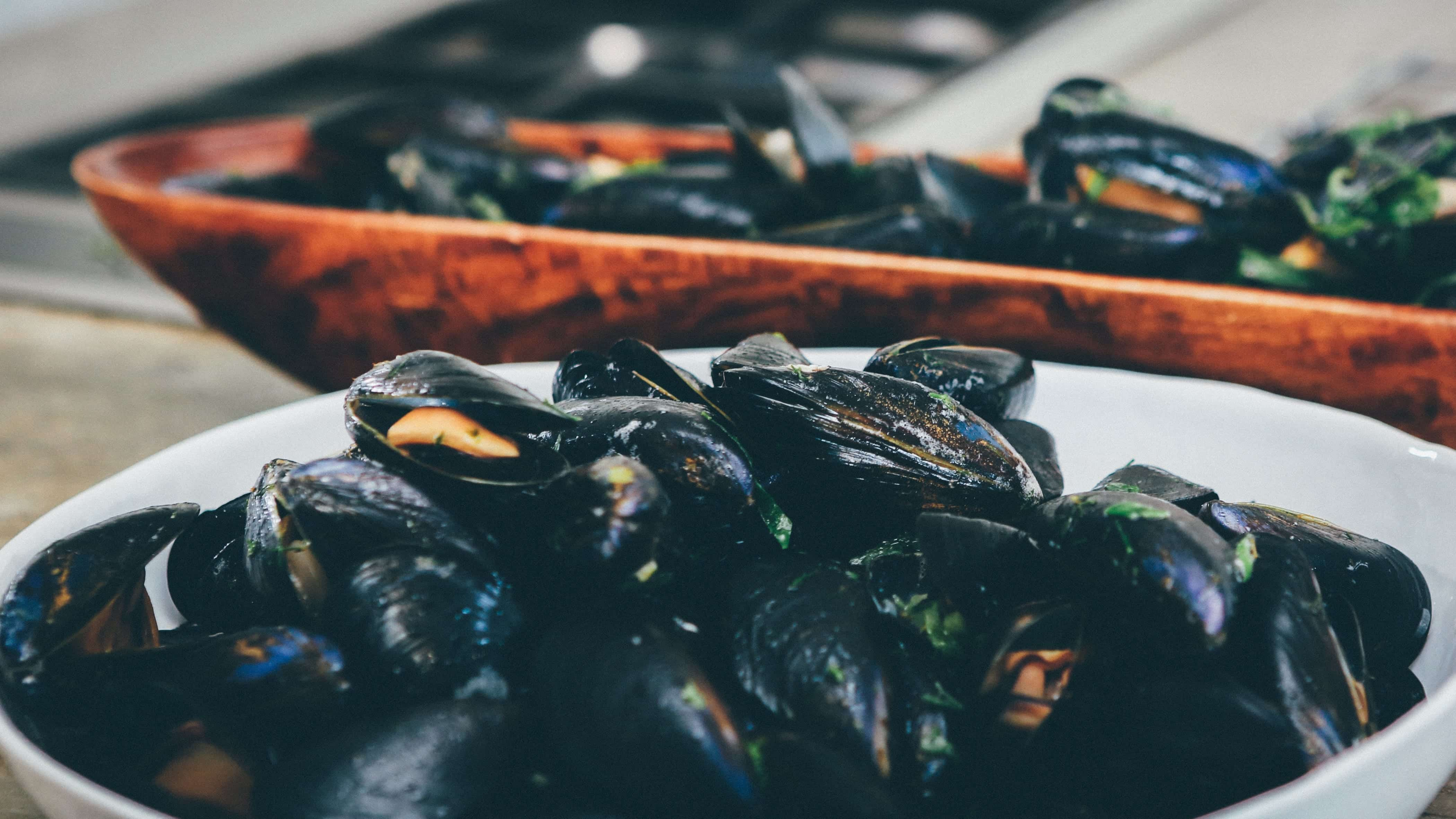 Seafood Company Settles Sexual Harassment Claims