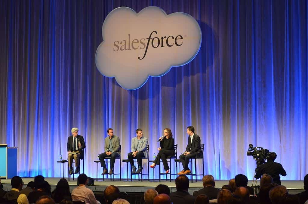 A Salesforce Panel Discussion