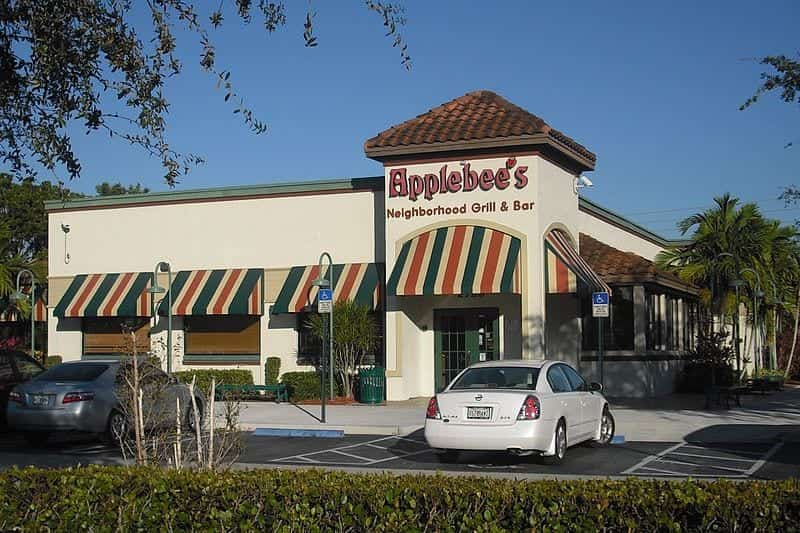 Applebee's in Coral Springs, FL