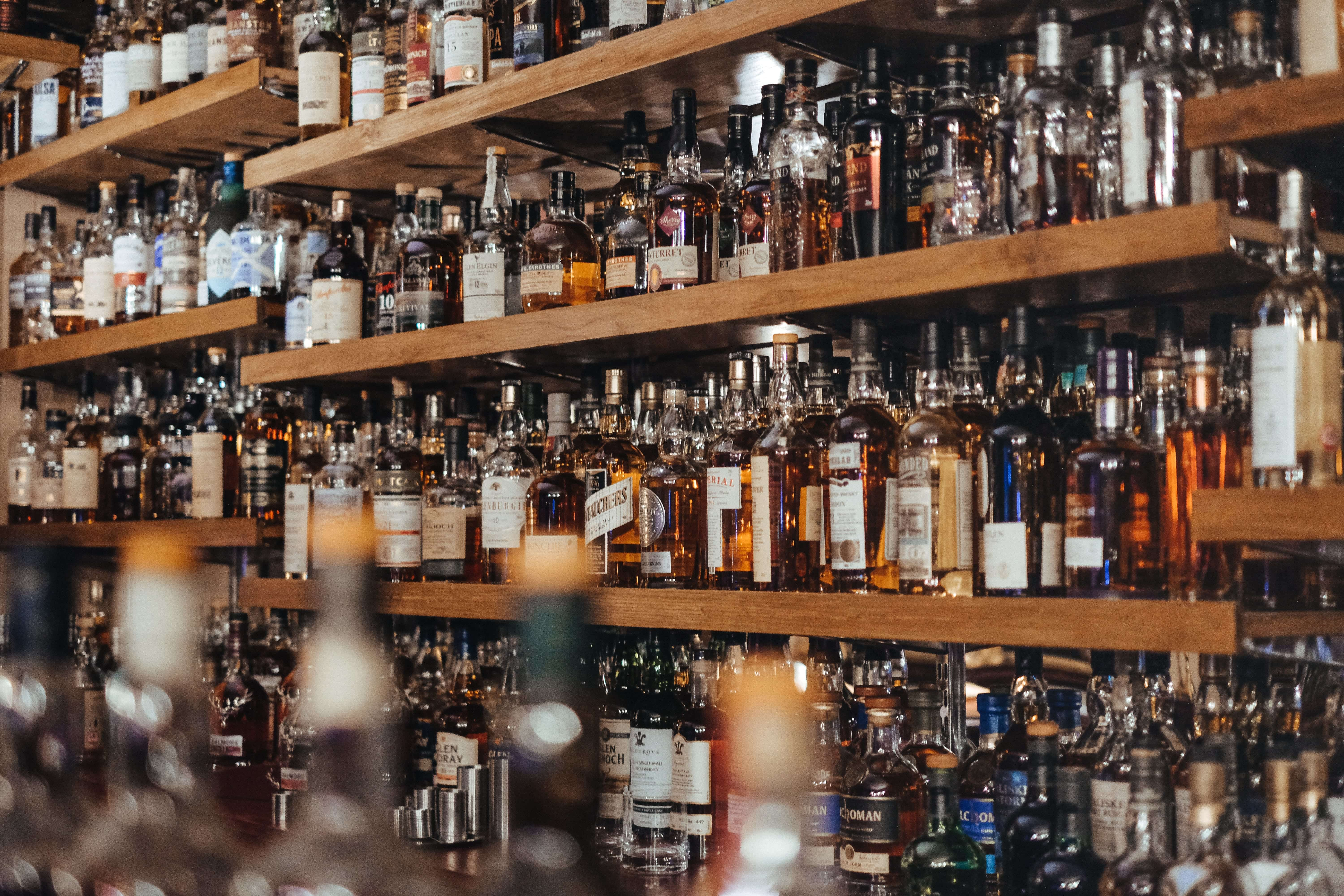 Bartender Charged for Selling Alcohol to an Intoxicated Murderer