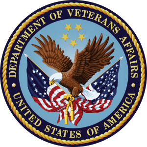 Department of Veterans' Affairs Seal