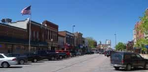 Downtown Shakopee