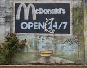 McDonald's has been a Crime Hotspot for Visitors, Employees Worldwide