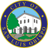 City of San Luis Obispo seal