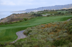 Ocean Trails Reserve, Palos Verdes Nature Preserve and Trump National Golf Course. Image by Tracie Hall, via Flickr, CC BY-SA 2.0, no changes.