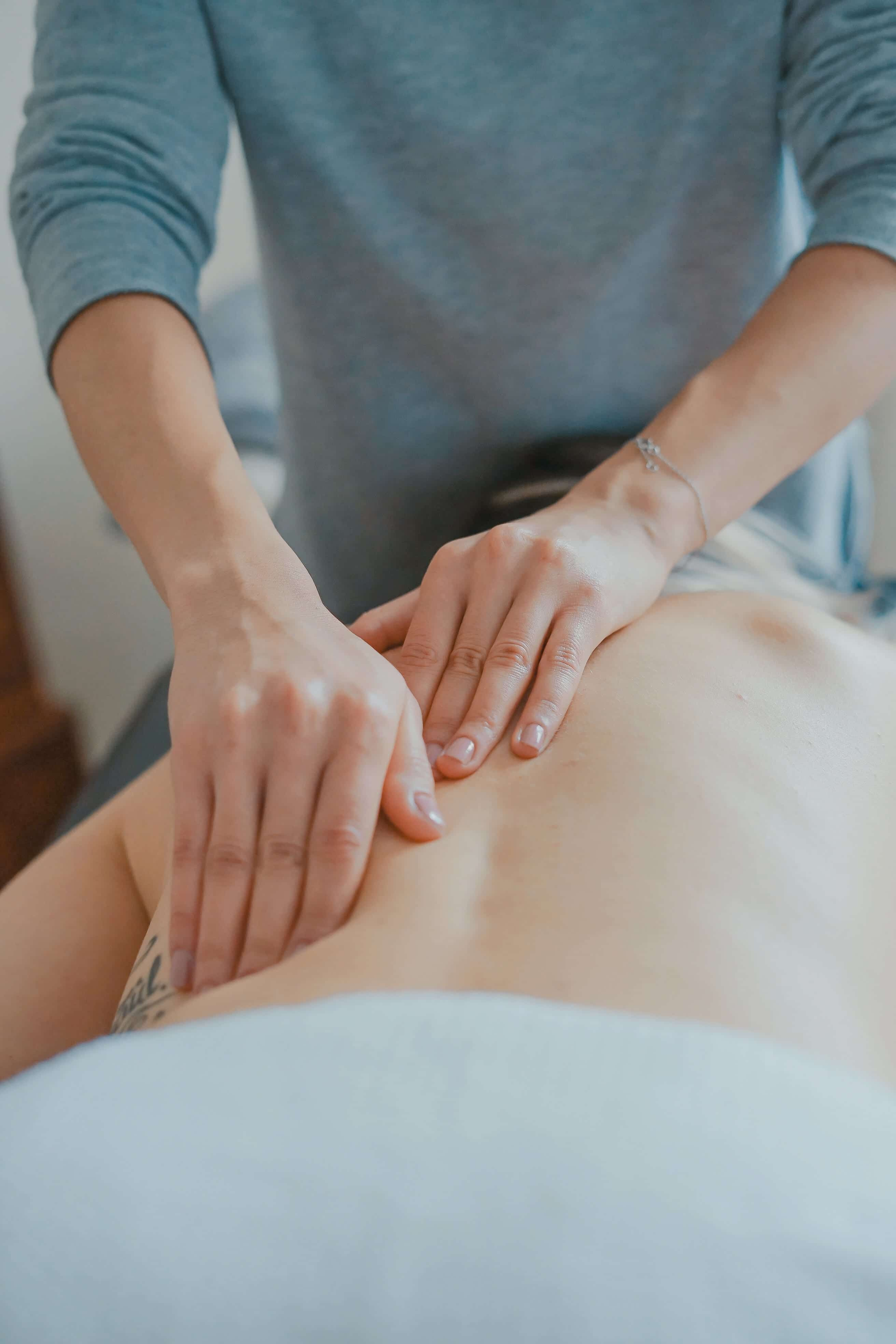 Patients Who Receive Chiropractic Care Less Likely to Abuse Opioids
